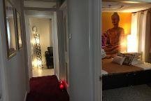 Siam Holistic Spa and Thai Massage, Haverfordwest, United Kingdom