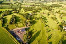 Silver Birch Golf Club, Abergele, United Kingdom