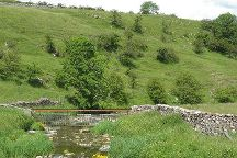 Smardale Gill Nature Reserve, Kirkby Stephen, United Kingdom