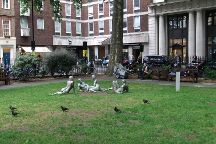 Soho Square, London, United Kingdom