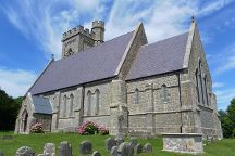 St Andrew's Church Tower Fairlight TN35 4AB, Fairlight, United Kingdom