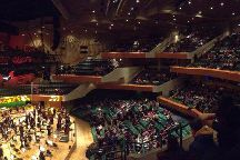 St. David's Hall, Cardiff, United Kingdom