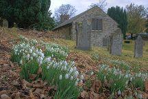 St John's in the Vale, Threlkeld, United Kingdom