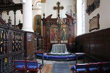 St. Margaret Lothbury Church, London, United Kingdom
