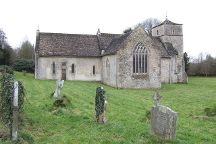 St Michael and St Martins Church, Cirencester, United Kingdom