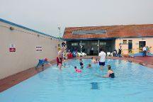 Stonehaven Open Air Pool, Stonehaven, United Kingdom