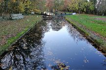 Stroudwater Navigation, Stroud, United Kingdom