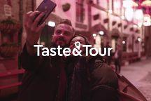 Taste and Tour