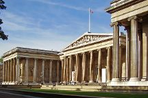 The British Museum, London, United Kingdom