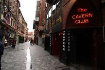 The Cavern Club, Liverpool, United Kingdom