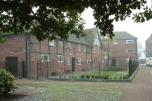 The Commandery, Worcester, United Kingdom