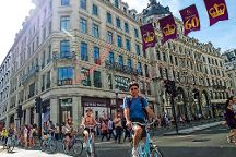London Bicycle Tour Company, London, United Kingdom