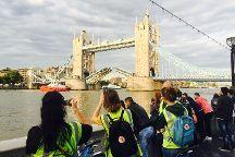 London Bicycle Tour Company, London, United Kingdom