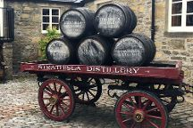 The Malt Whisky Trail, Moray, United Kingdom