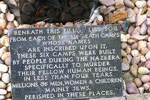 Beth Shalom Holocaust Centre, Laxton, United Kingdom