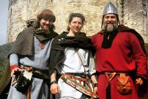 The Original Viking Walk, York, United Kingdom