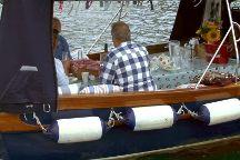 The Picnic Boat