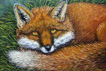 Three Hares Gallery, Chagford, United Kingdom