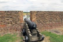 Tilbury Fort, Tilbury, United Kingdom