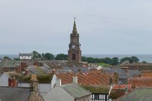 Town Hall and Town Gaol Berwick upon Tweed, Berwick upon Tweed, United Kingdom