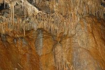 Treak Cliff Cavern, Castleton, United Kingdom
