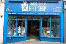 Treasure Seekers Gift Shop, Gloucester, United Kingdom