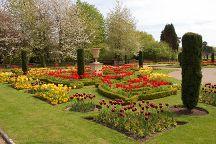 Trentham Gardens, Trentham, United Kingdom