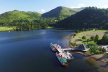 Ullswater Steamers, Glenridding, United Kingdom