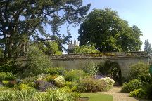 University of Oxford Botanic Garden, Oxford, United Kingdom