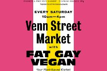Venn Street Market, London, United Kingdom