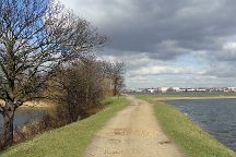 Walthamstow Wetlands, London, United Kingdom