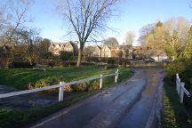 Warden's Way, Upper Slaughter, United Kingdom