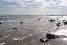 Warkworth Beach, Warkworth, United Kingdom