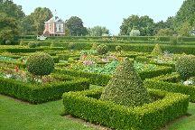 Westbury Court Garden, Westbury on Severn, United Kingdom