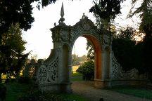 Westonbirt House and Gardens, Tetbury, United Kingdom