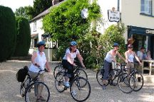 Wheely Wonderful Cycling Holidays, Ludlow, United Kingdom