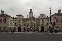 Whitehall, London, United Kingdom