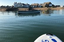 Whitstable SUP, Whitstable, United Kingdom