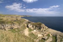 Winspit, Worth Matravers, United Kingdom
