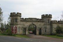 Winton Castle, Pencaitland, United Kingdom