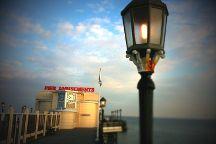 Worthing Pier, Worthing, United Kingdom