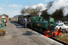 Yeovil Railway Centre, Yeovil, United Kingdom