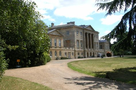 Basildon Park, Reading, United Kingdom