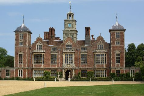 Blickling Estate, Blickling, United Kingdom