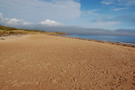 Brora Beach, Brora, United Kingdom