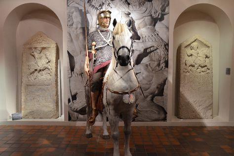 Corinium Museum, Cirencester, United Kingdom