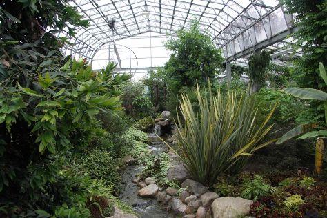 David Welch Winter Gardens, Aberdeen, United Kingdom