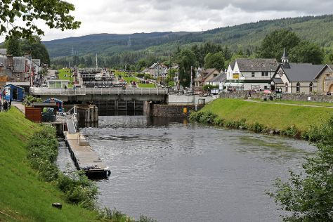 Fort Augustus Abbey, Fort Augustus, United Kingdom