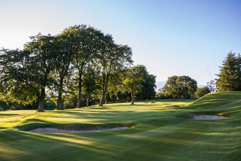 Harburn Golf Club, West Calder, United Kingdom