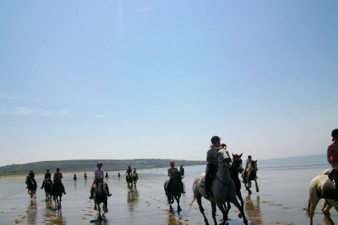 Hoofin-About Horse Riding Holidays, Coventry, United Kingdom